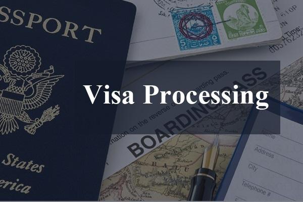 Visa Requirements (General)