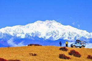 Explore Sandakphu- Phalut